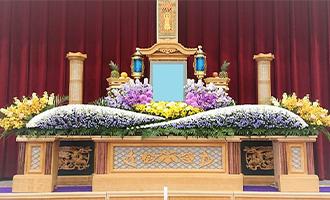 ファミリー葬(家族葬)