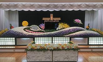 新しい形の葬儀