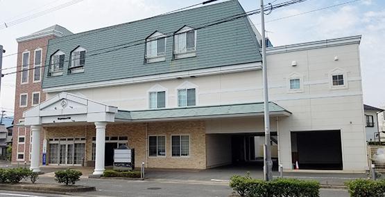 メモリアル 伊都国  今宿斎場